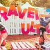 Ultra Europe Campsite Beachville