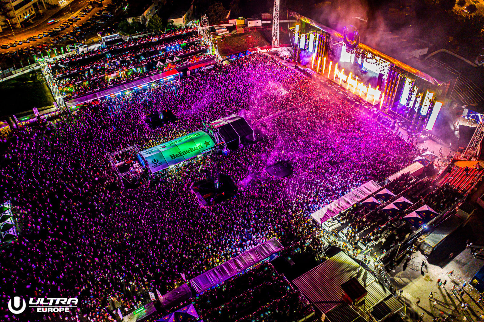 Ultra Festival 2020.About Ultra Lineup Travel2ultra